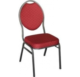 Stackchair Rood