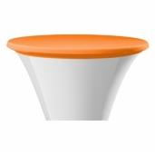 Topcover strak design Orange