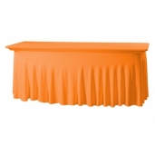 Buffetrok Grandeur 80x180 Orange