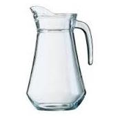 Waterkaraf / Sapkan 1,3 ltr