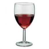 Wijn / Jus glas