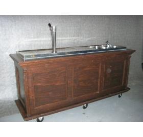 Bar- Oud Hollands model