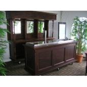 Oud Hollandse Bar Compleet