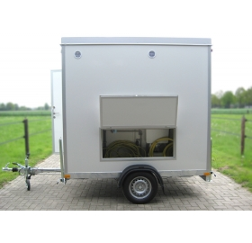 Toiletwagen type S