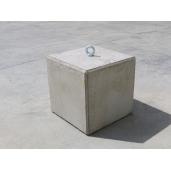 Betonblok contragewicht 225 kg icm tentverhuur