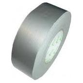 Gaffer tape grijs